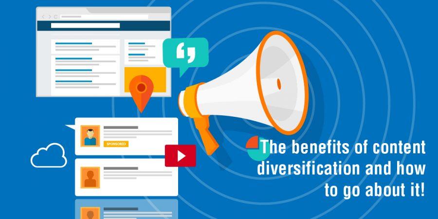 Content Diversification
